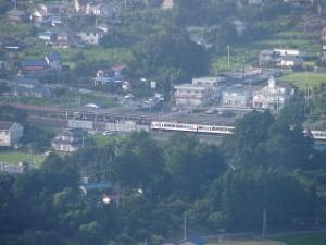 高麗駅(西武池袋線)